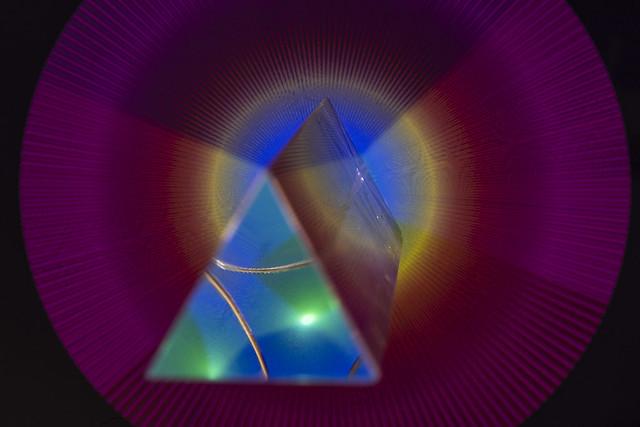 Prism Light Paint Macro