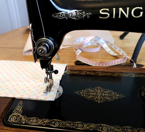 Sewing | by Helen in Wales