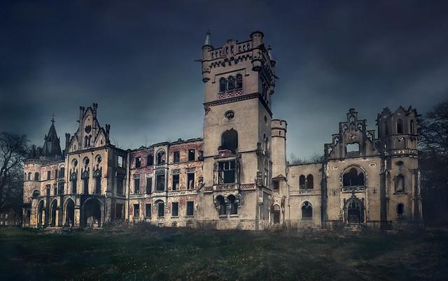 Palace K VII