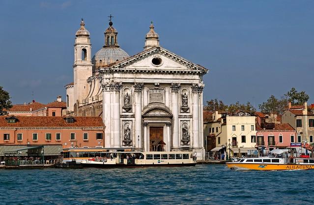 Venezia / Santa Maria del Rosario