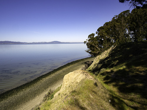 Point Pinole | by T. Christensen