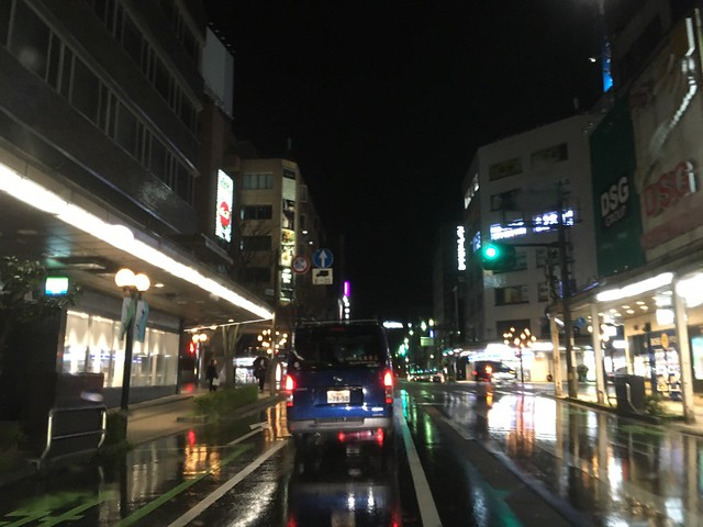 2020年4月17日花金の片町スクランブル!
