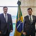 Audiência de apresentação do novo Embaixador dos Estados Unidos no Brasil, Todd Chapman.