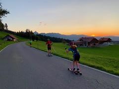 JO Sommertraining 2019