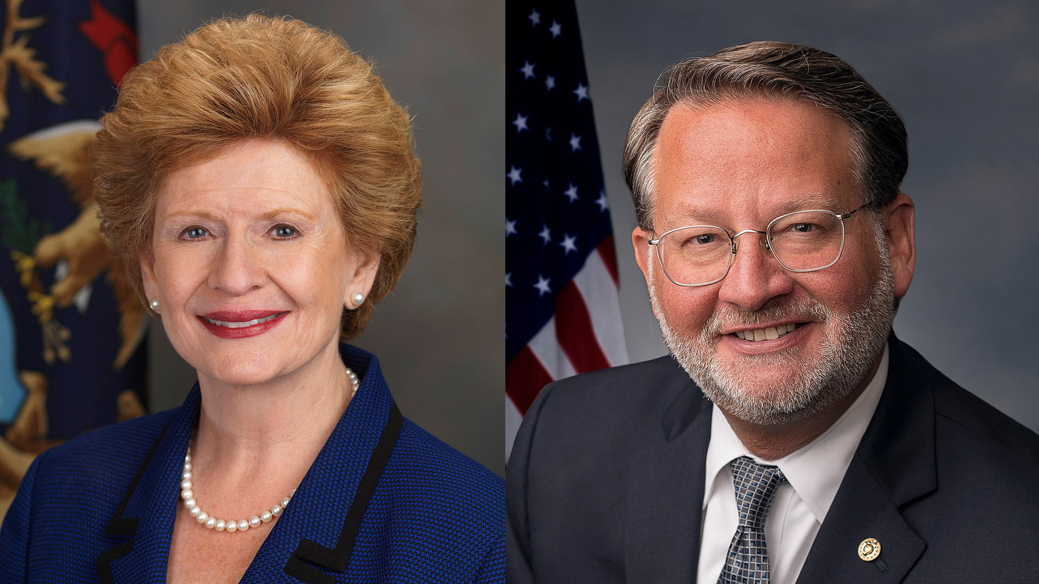 Michigan Senators Discuss Strategies to Help Residents