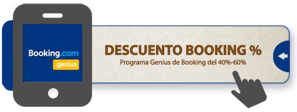 Link a instrucciones para utilizar el descuento del 10% en IATI Seguros pero en hoteles de Booking