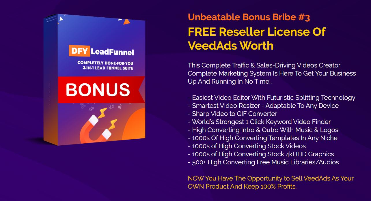 DFY LeadFunnel Review Bonus