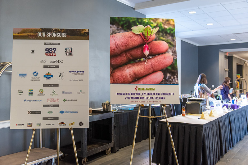 Conference 2020 Future Harvest