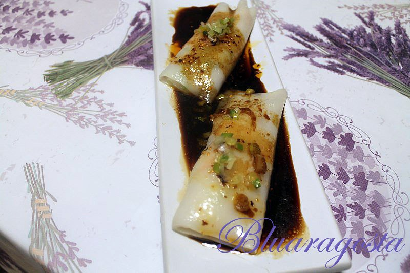06-steamed rice rolls