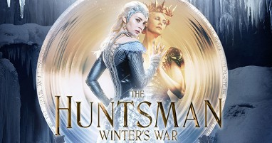 Dónde se rodó El cazador y la reina del hielo