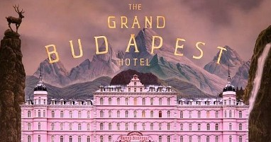 Where was Grand Budapest Hotel filmed