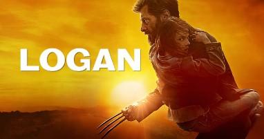 Where was Logan filmed