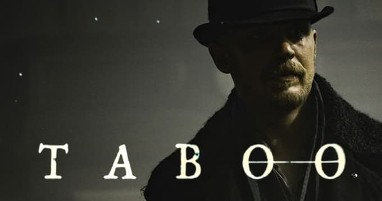 Dónde se rodó taboo
