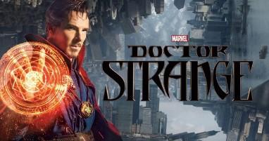 Dónde se rodó Doctor Strange