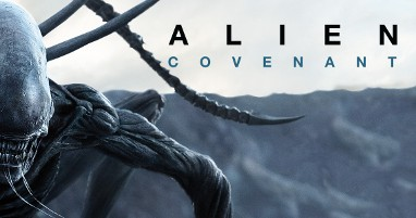 Dónde se rodó Alien Covenant