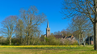 Village View in Spring | by Hindrik S
