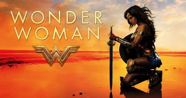 Dónde se rodó Wonder Woman