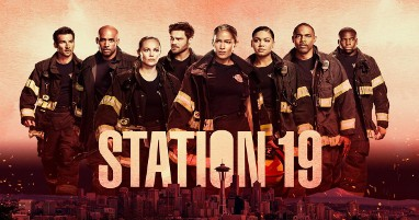 Where is station 19 filmed