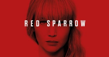 Where was Red Sparrow filmed