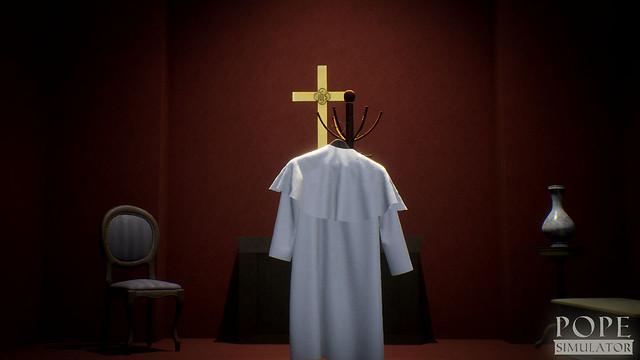 Pope Simulator 02 (press material)