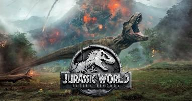 Where was Jurassic World Fallen Kingdom filmed