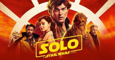 Dónde se rodó Han Solo