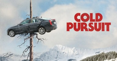Cold Pursuit Kehoe