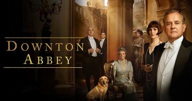 Where was Downton Abbey filmed