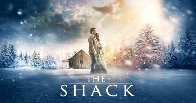 Where was The Shack filmed
