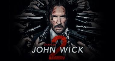 Dónde se rodó John Wick 2