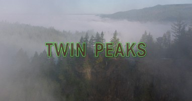 Where is twin peaks filmed
