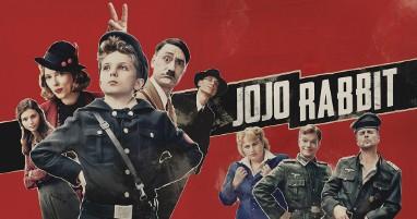 Donde se rodó Jojo Rabbit