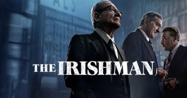 Where was The Irishman filmed
