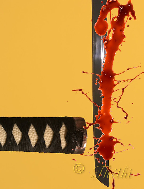 200417 Kill Bill 200417 © Théthi  ( 3 photos )