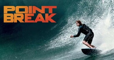 Dónde se rodó Point Break