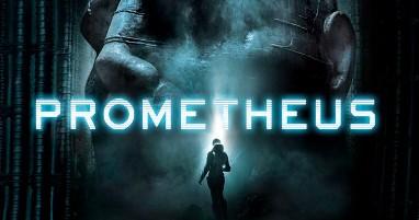 Where was Prometheus filmed