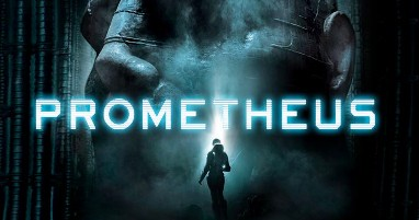 Dónde se rodó Prometheus
