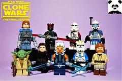 Star Wars: The Clone Wars - The Final Season