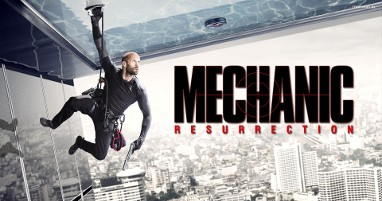 Dónde se rodó Mechanic Resurrection