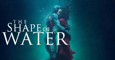 Shape Water