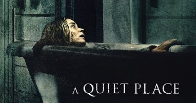 Where was A quiet place filmed