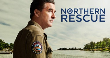 Where is Northern Rescue filmed