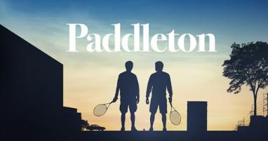 Where was Paddleton filmed