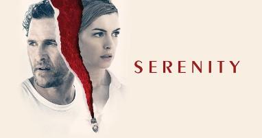 Where was Serenity filmed