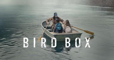 Where was Bird Box filmed