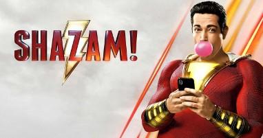 Where was Shazam filmed