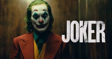 Las escaleras de Joker