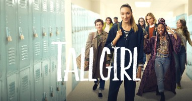 Where was Tall Girl filmed