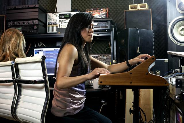 High Huddle: Dance Loud's Kristin Sanchez Discusses the Duo's Dope Preferences