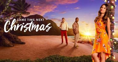 Where was Same Time Next Christmas filmed